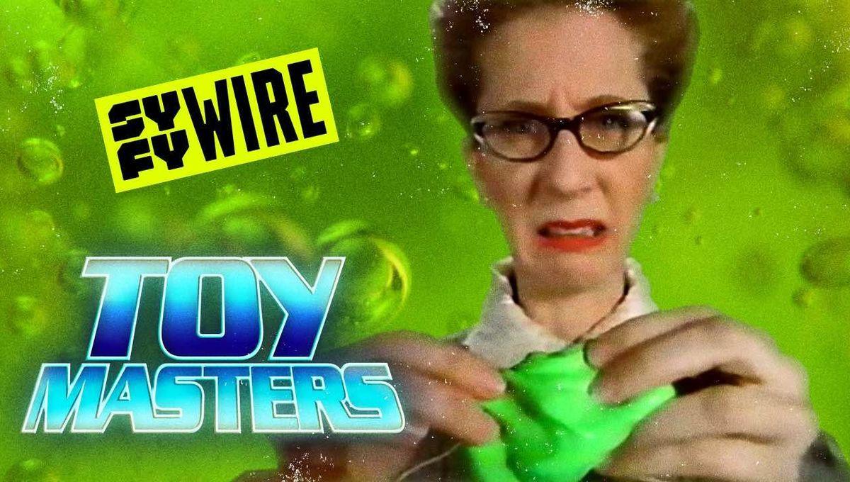 Toy Masters Messy Toys hero