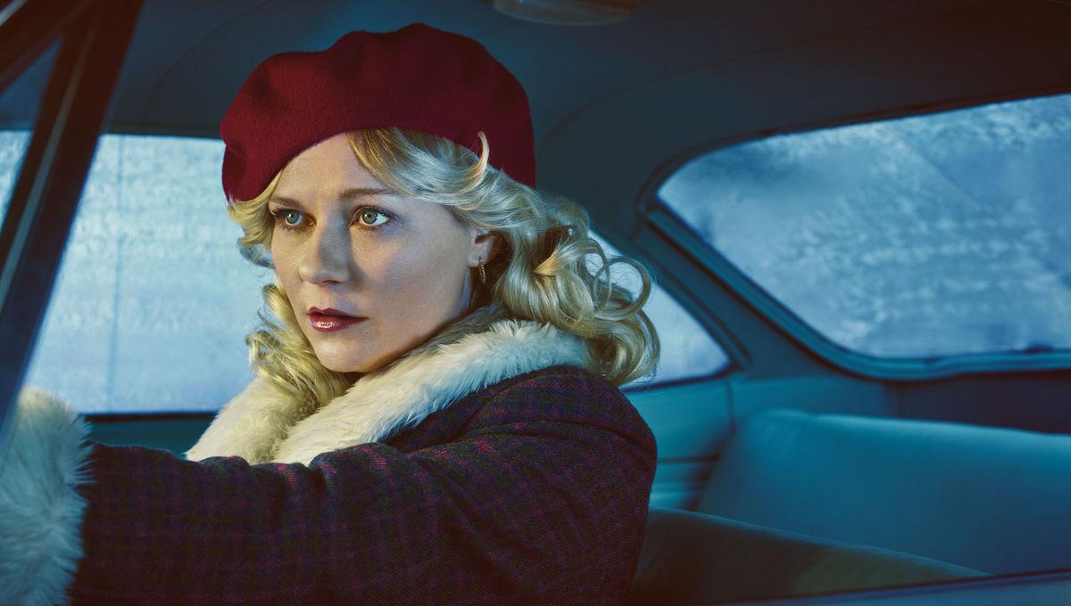 Fargo Kirsten Dunst
