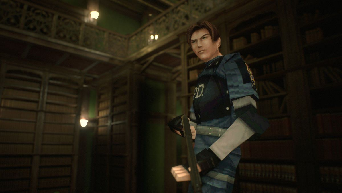 Paul Haddad Original Voice Of Resident Evil S Leon Kennedy Dies