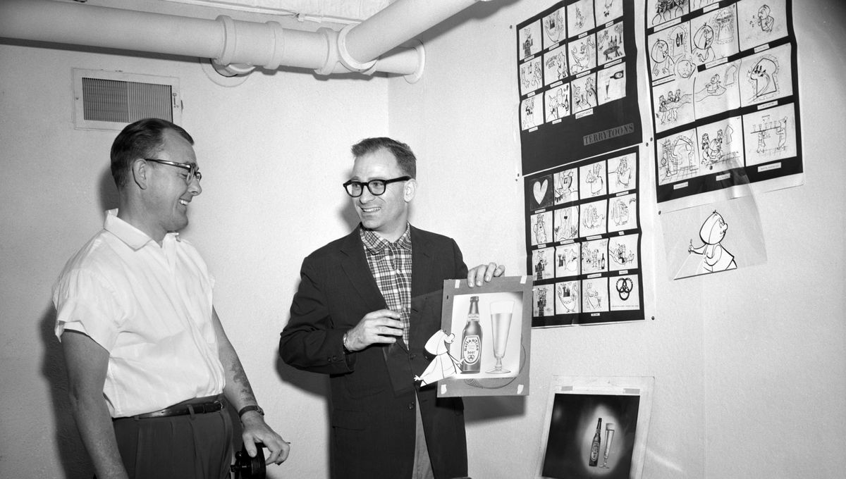 Tom and Jerry, Popeye director Gene Deitch passes away at 95