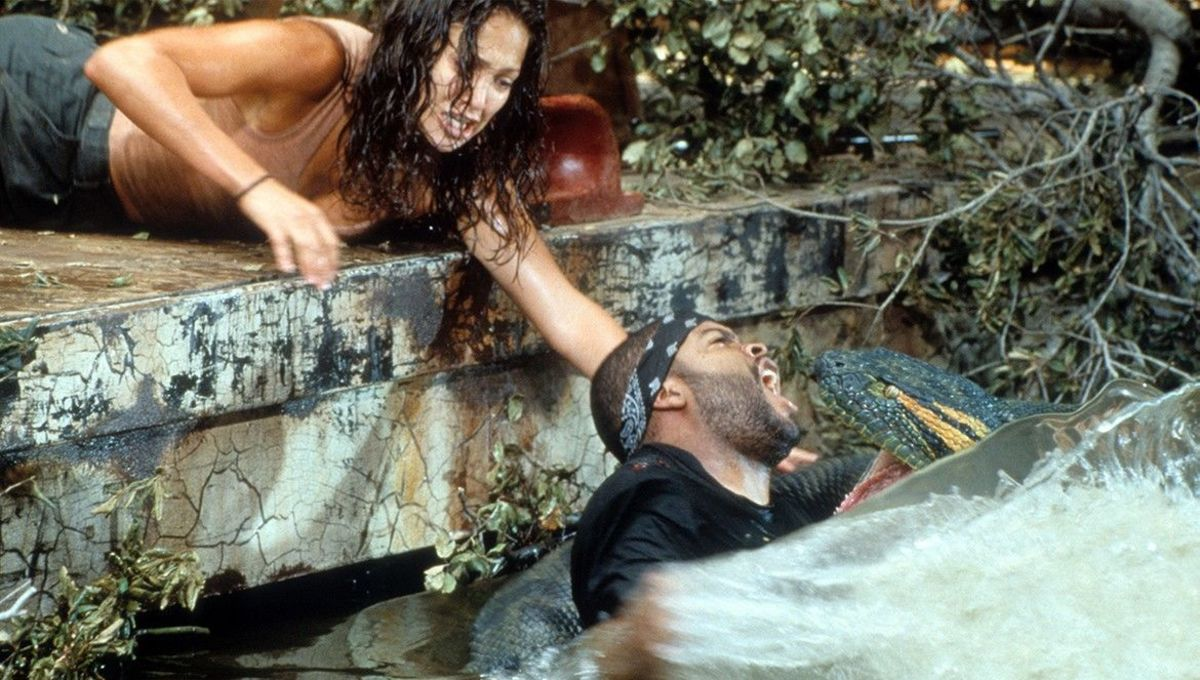 Anaconda Jennifer Lopez and Ice Cube