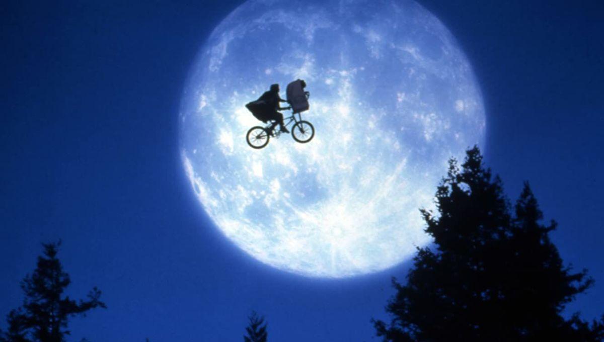 E.T. moon shot