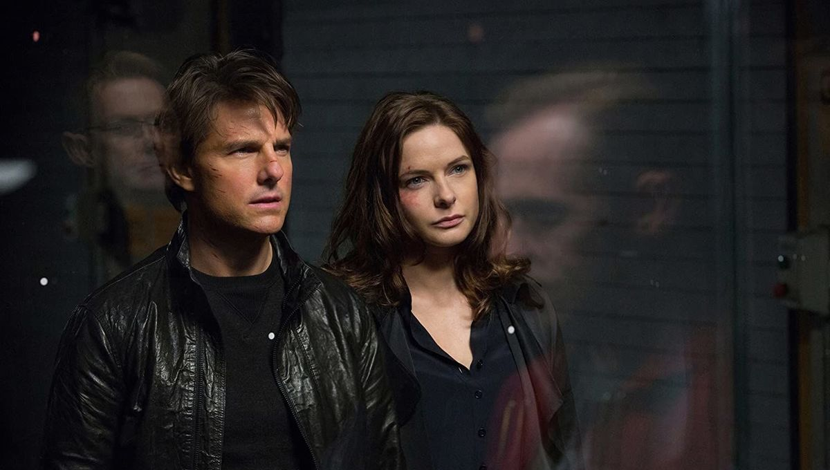 'Mission: Impossible' 7 and 8 Release Dates Delayed