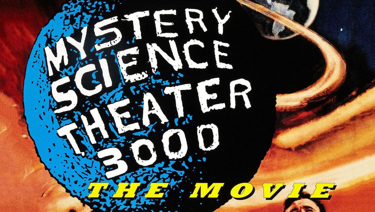 MST3K the movie