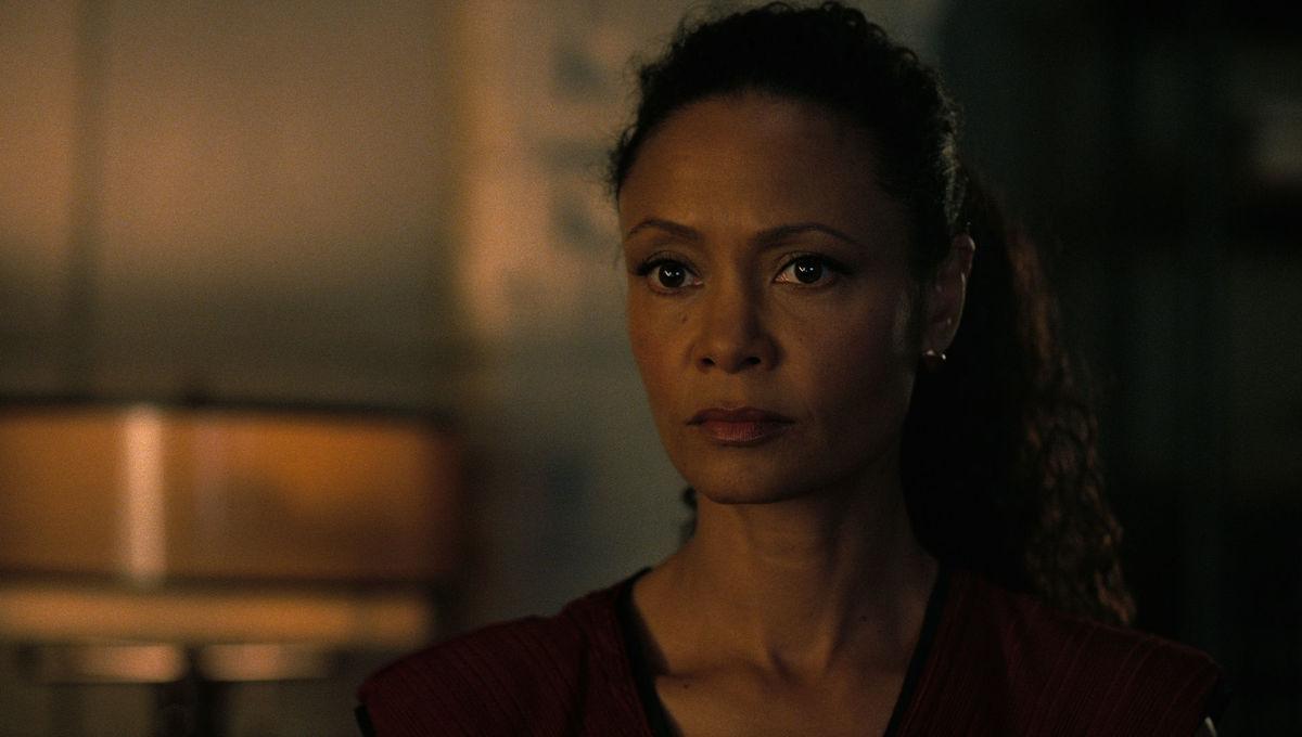 Westworld Season 3 Episode 4 Maeve