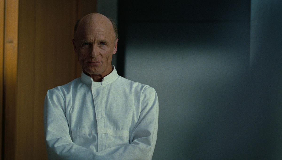 Westworld Season 3 Episode 6 William