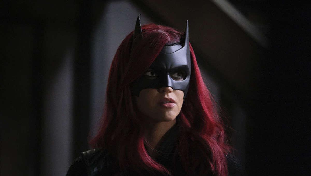 Batwoman Season 1 Finale