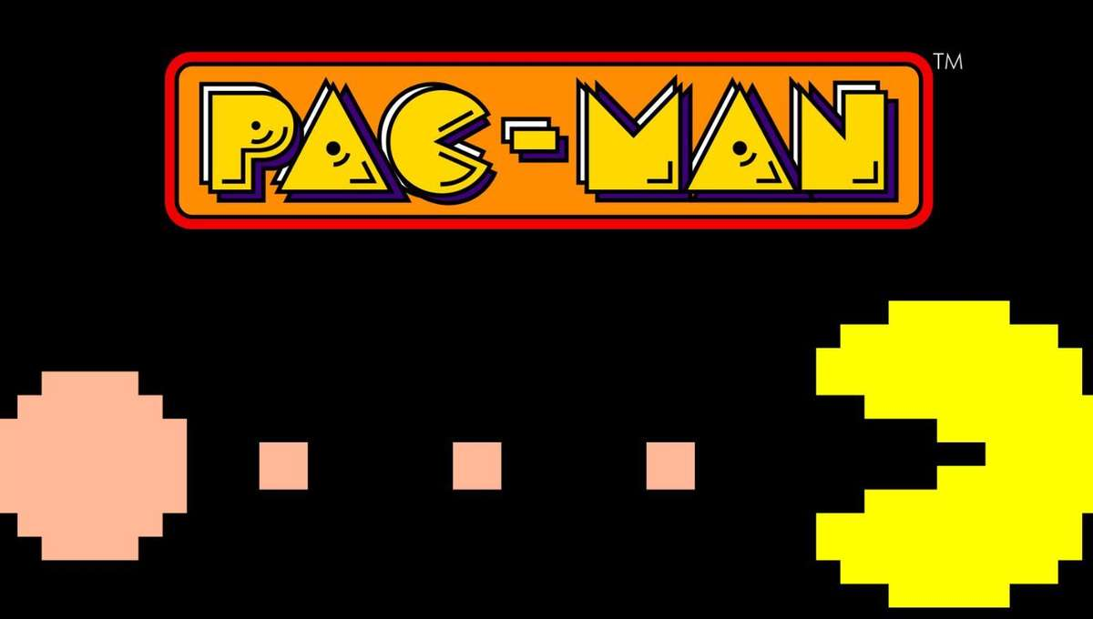 Pac-Man official