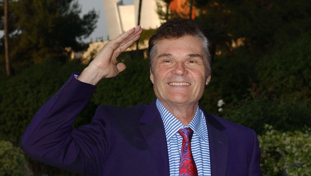 Comic actor Fred Willard dead at 86, family says