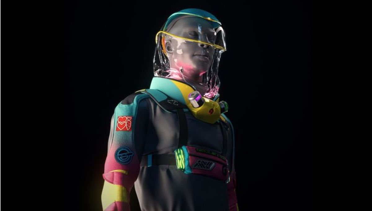 Hazard Suit 1