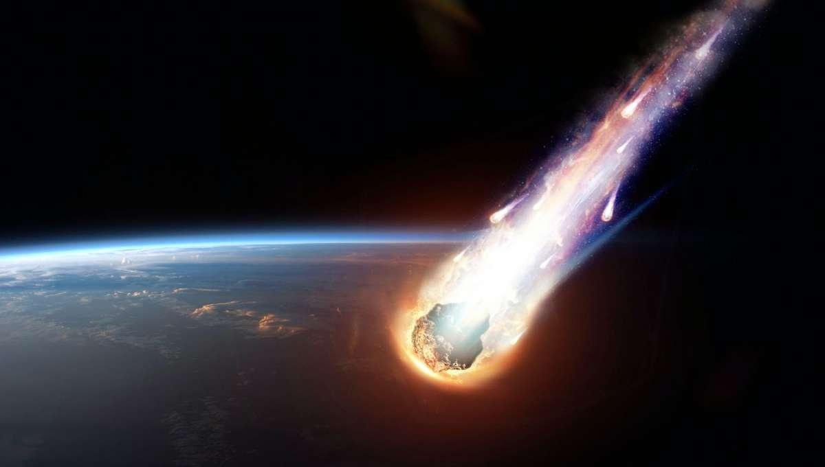 meteor hero