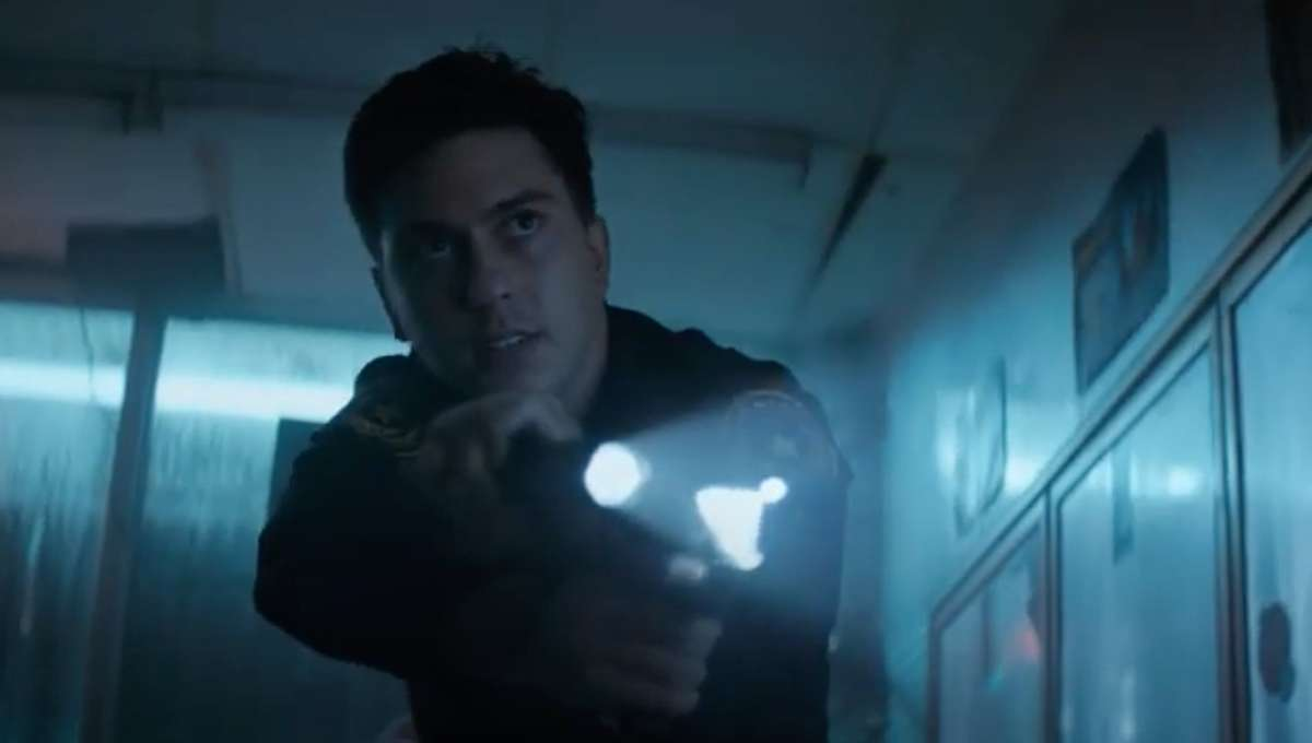 Nat Wolff Body Cam