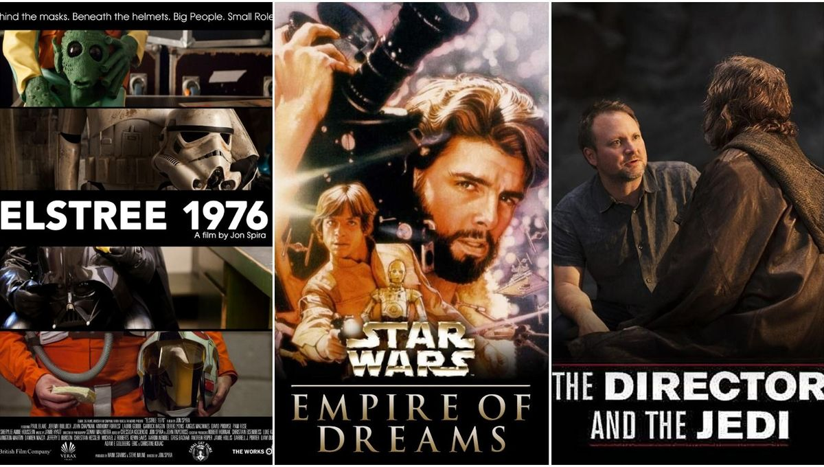 Star Wars Documentaries