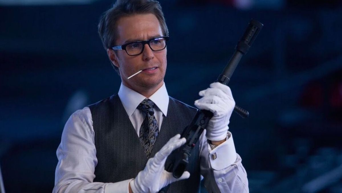 Iron Man 2's Justin Hammer is still the MCU's most underrated villain