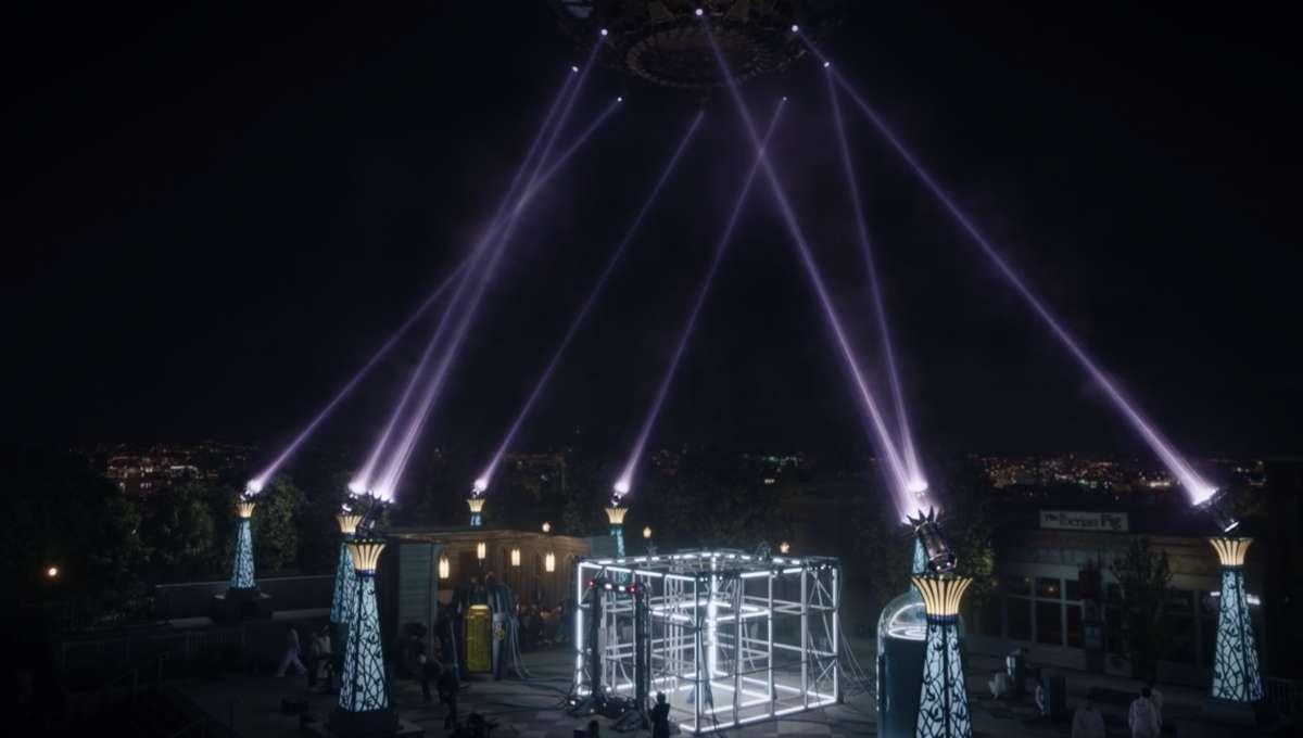 HBO's Watchmen finale