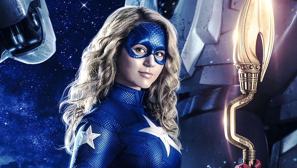 stargirl hero