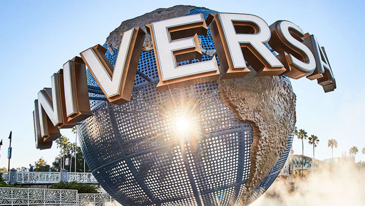 Universal-Globe