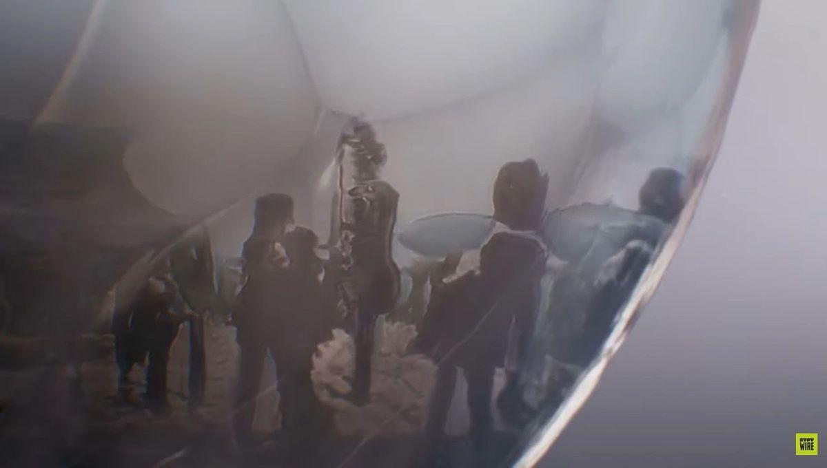 Westworld AI Image