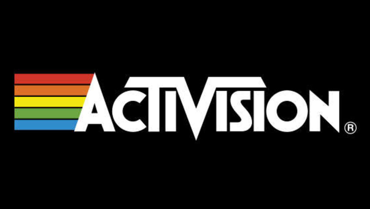 Activision official logo