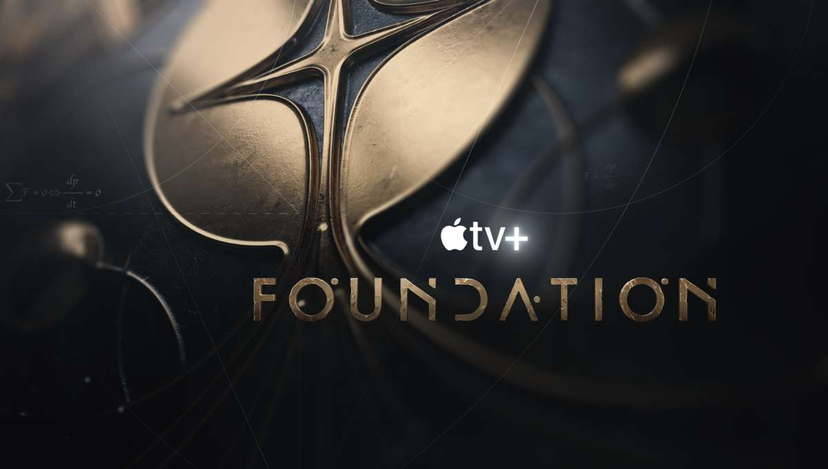 Foundation Apple image
