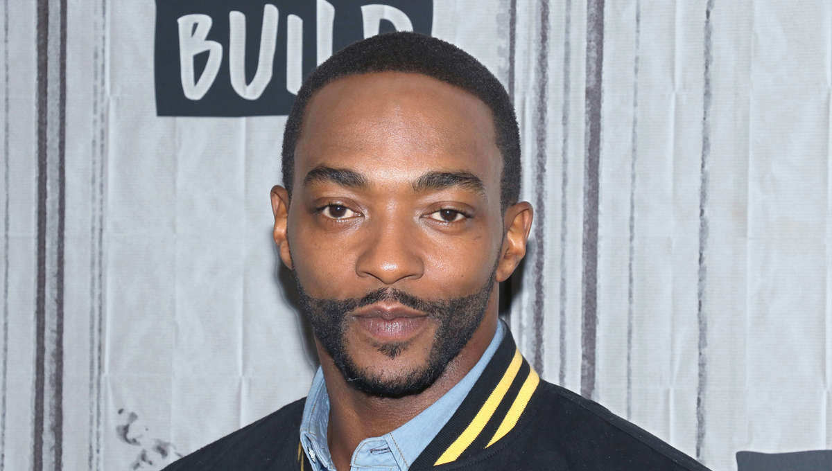 Anthony Mackie calls for more diverse Marvel films