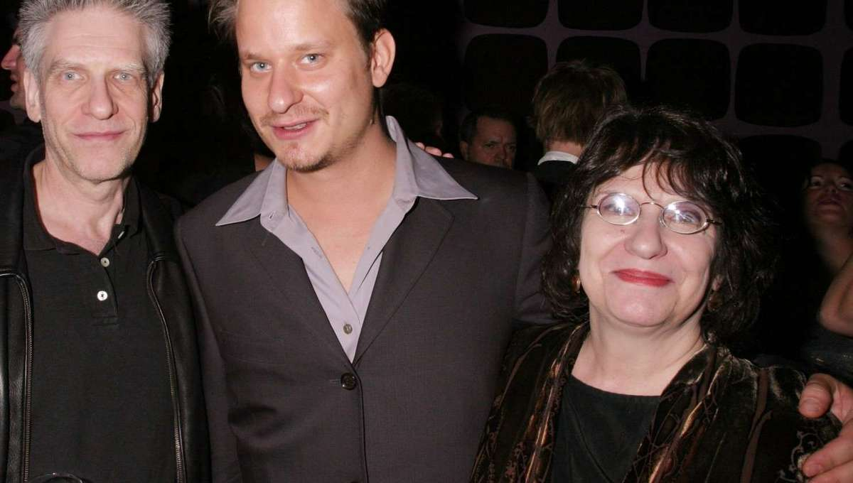 Denise Cronenberg Getty
