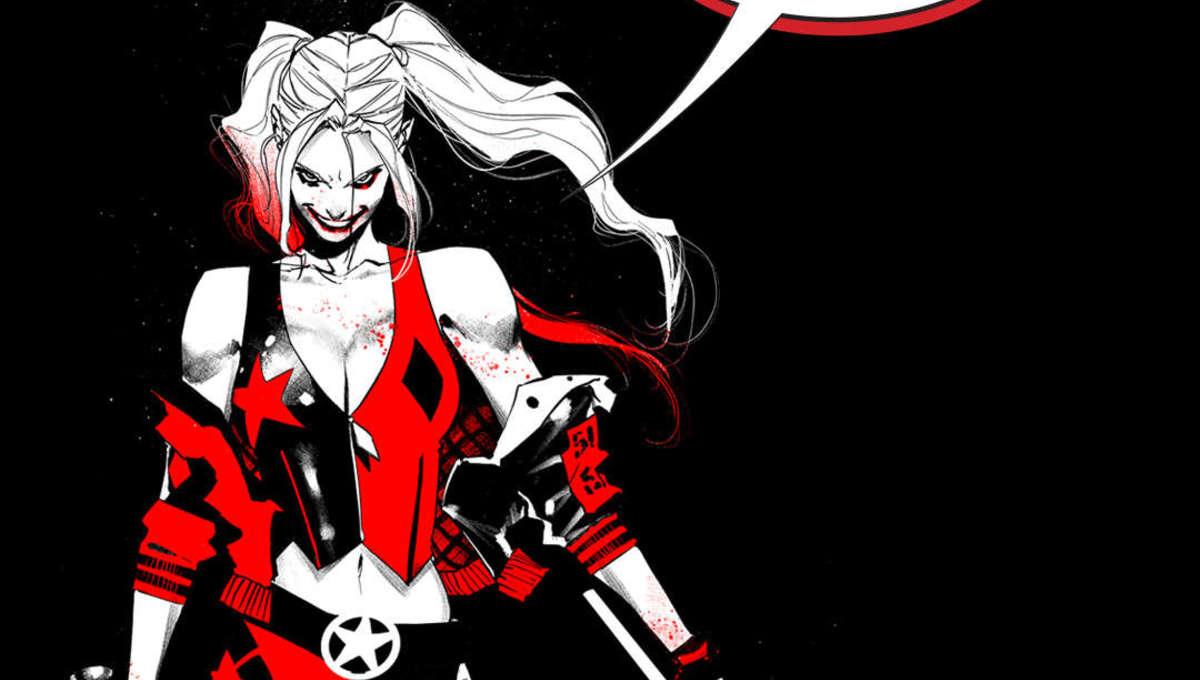 Harley-Teaser