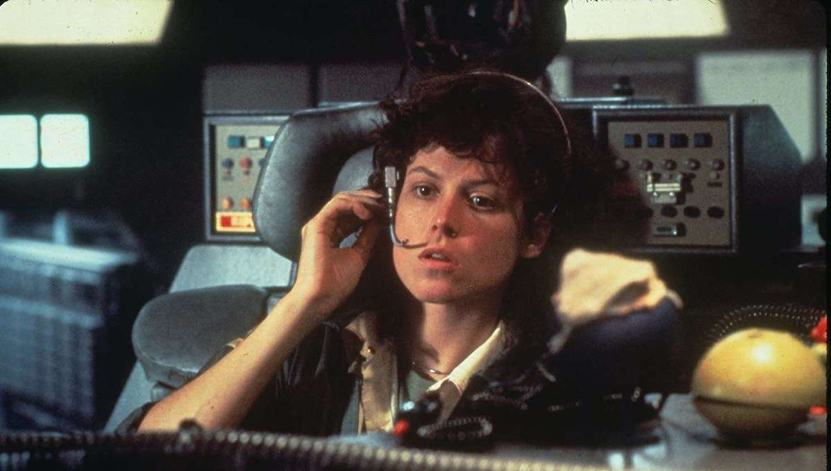 Sigourney Weaver has read treatment for 'Alien' sequel featuring return of Ripley