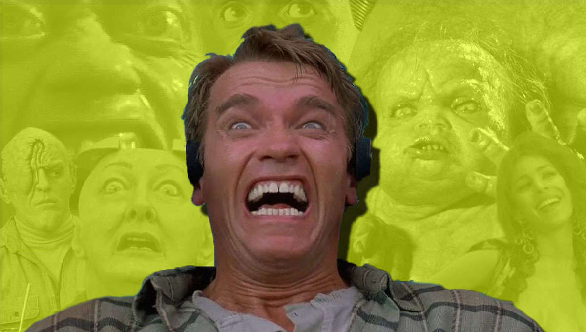 Total Recall Oral History