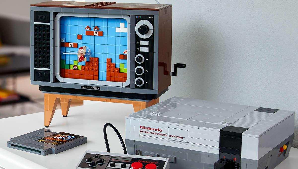 LEGO NES art 4