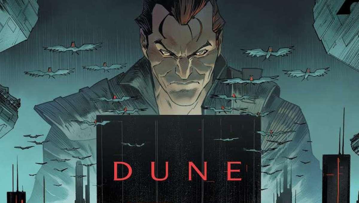 Dune Hero