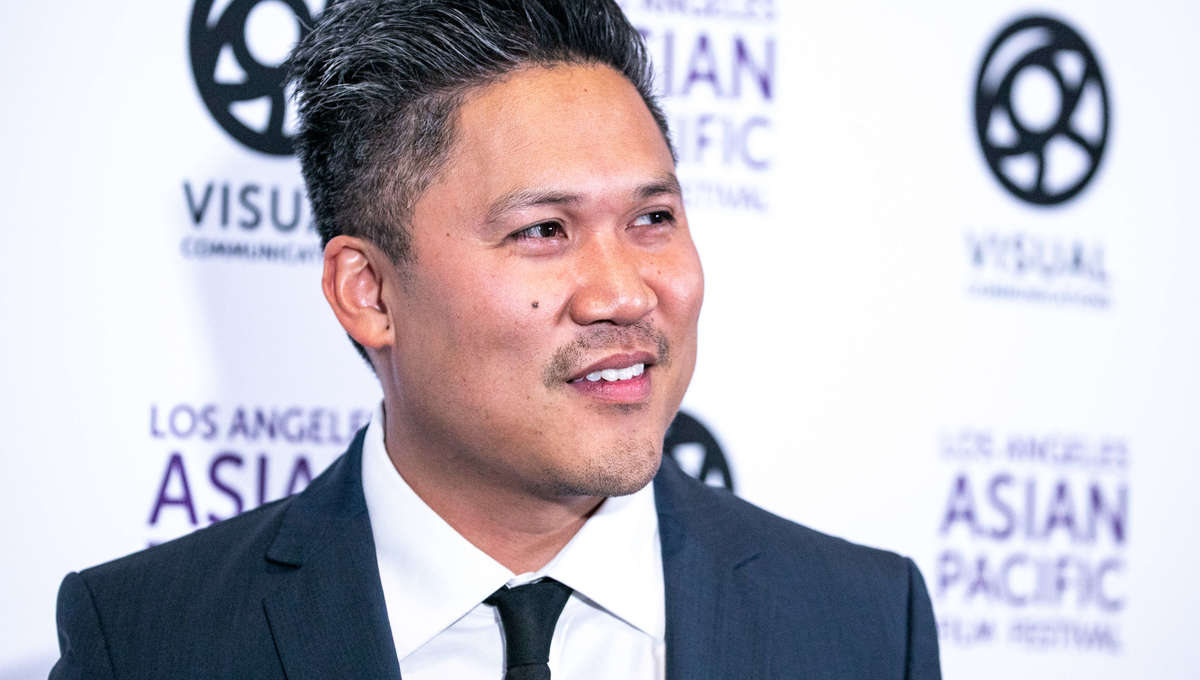 Dante Basco getty