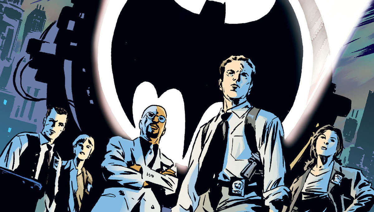 The Batman: Spinoff Series Focused on Gotham PD Coming to HBO Max