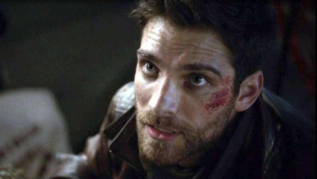 Jeff Ward as Deke Shaw (Marvel's Agents of S.H.I.E.L.D.)