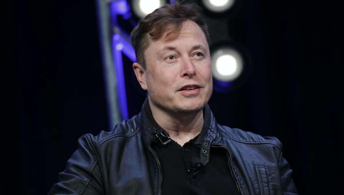 Musk 3