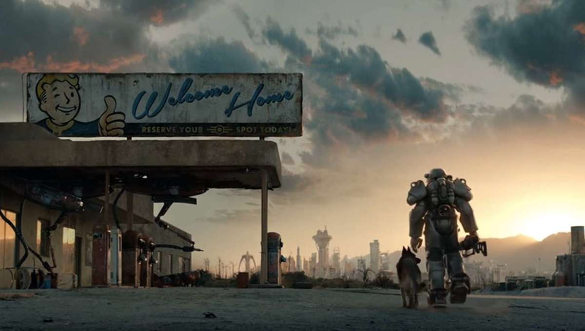 Fallout Series from the Creators of Westworld Coming to Amazon