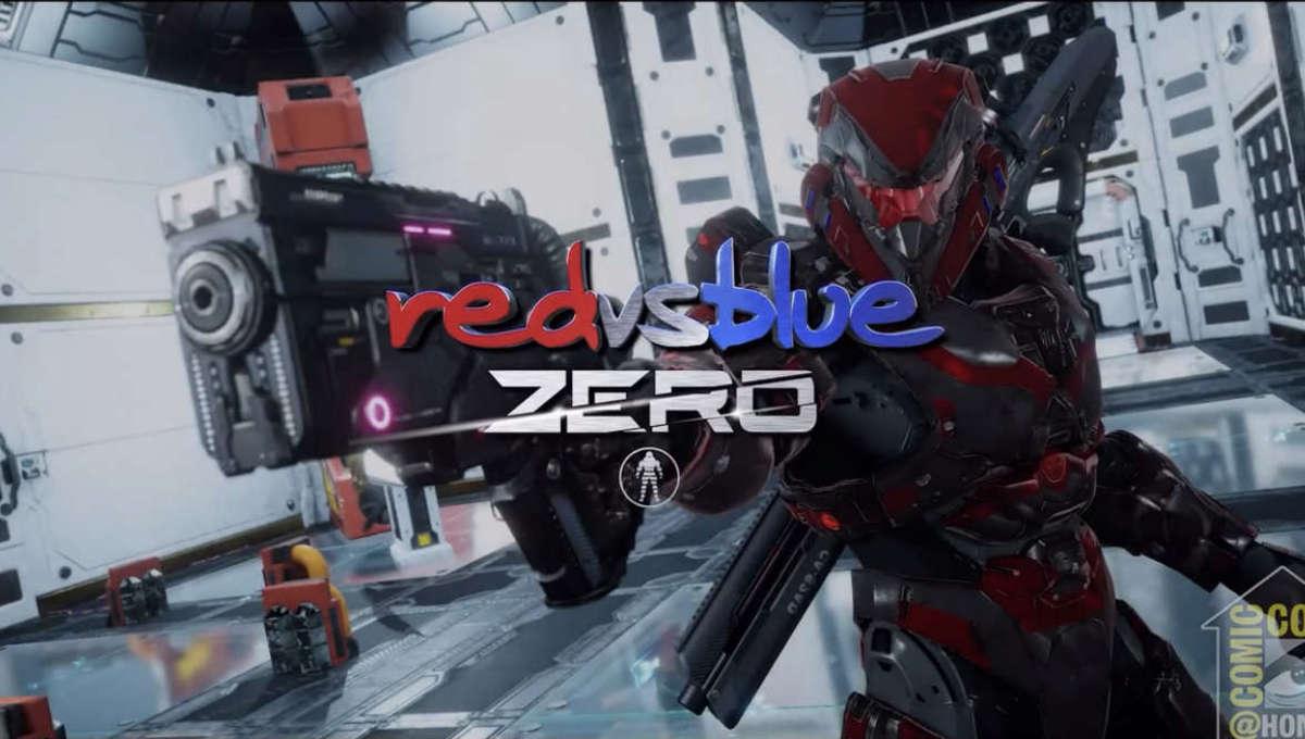 RvB Zero