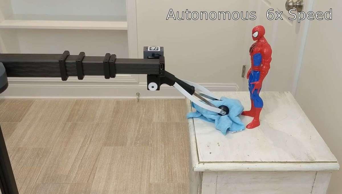 Stretch Mobile Robot