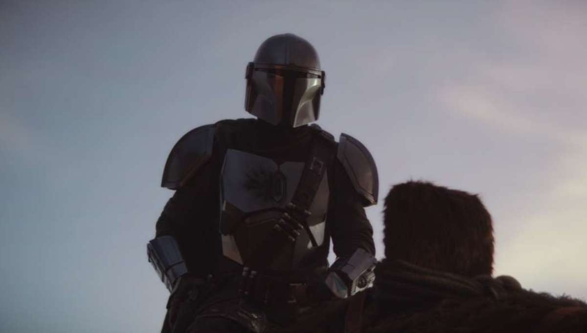 Star Wars The Mandalorian Nabs 15 Emmy Nods Cast And Crew Reacts