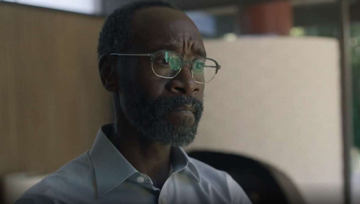 Don't Look Deeper Don Cheadle