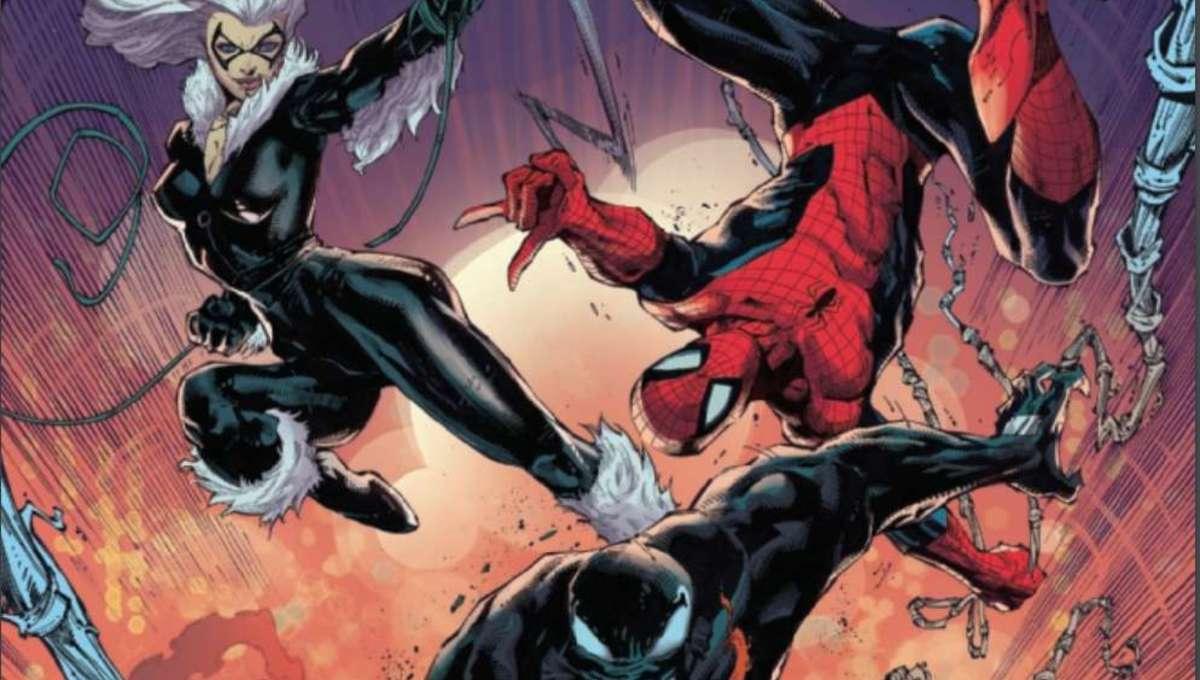 Venom Hero