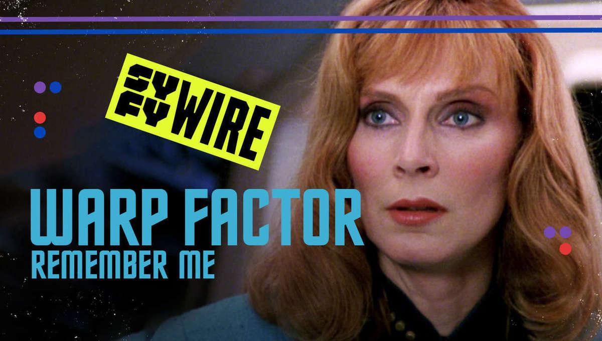 Warp Factor - Remember Me