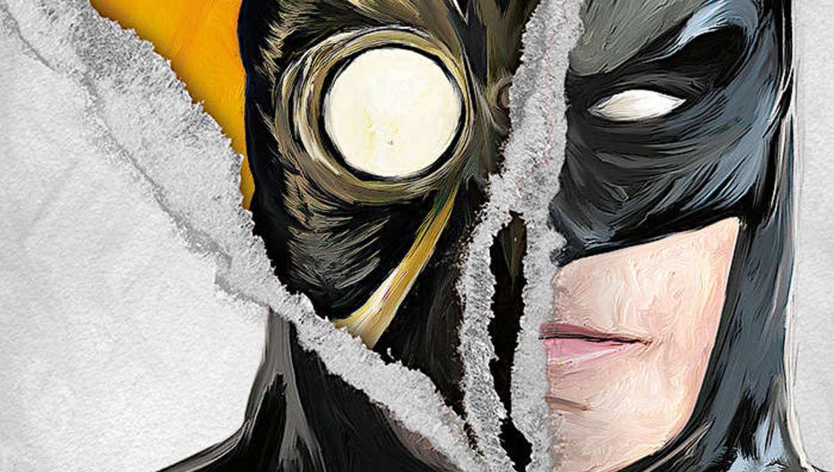 WB Games Reveals Gotham Knights