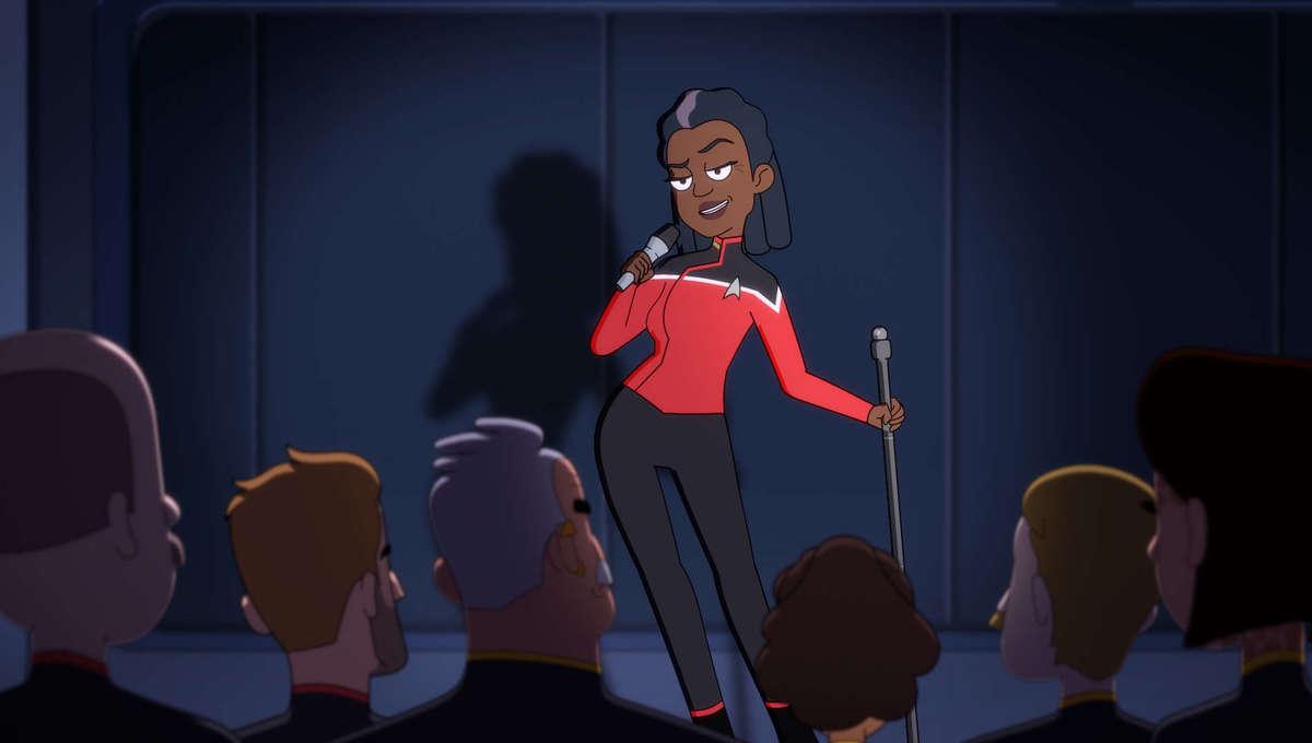 Captain Freeman