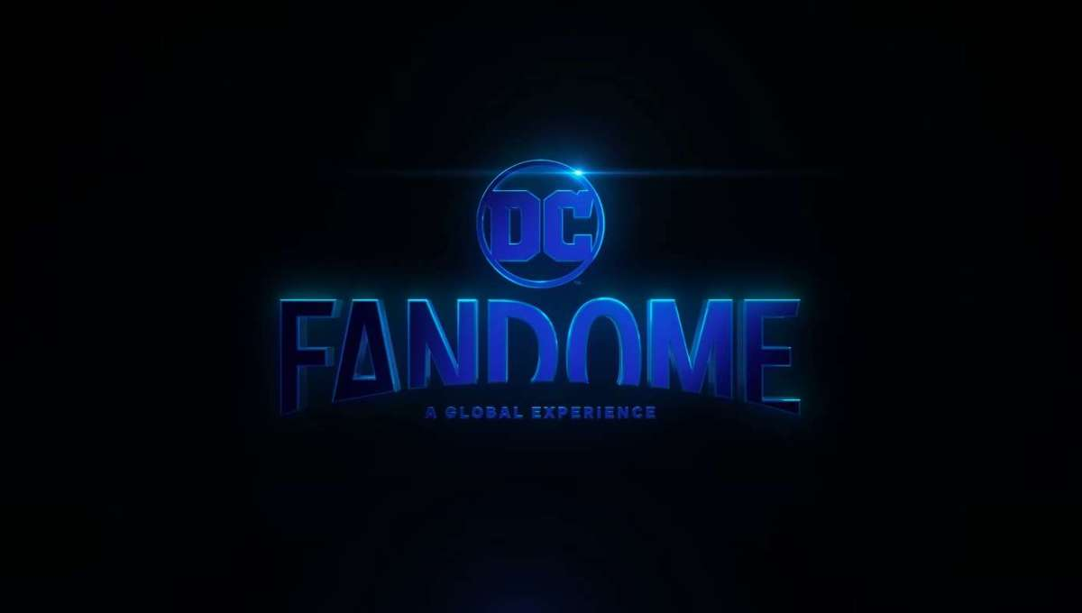DC FanDome splits 24-hour con into two dates, will loop same 8 ...