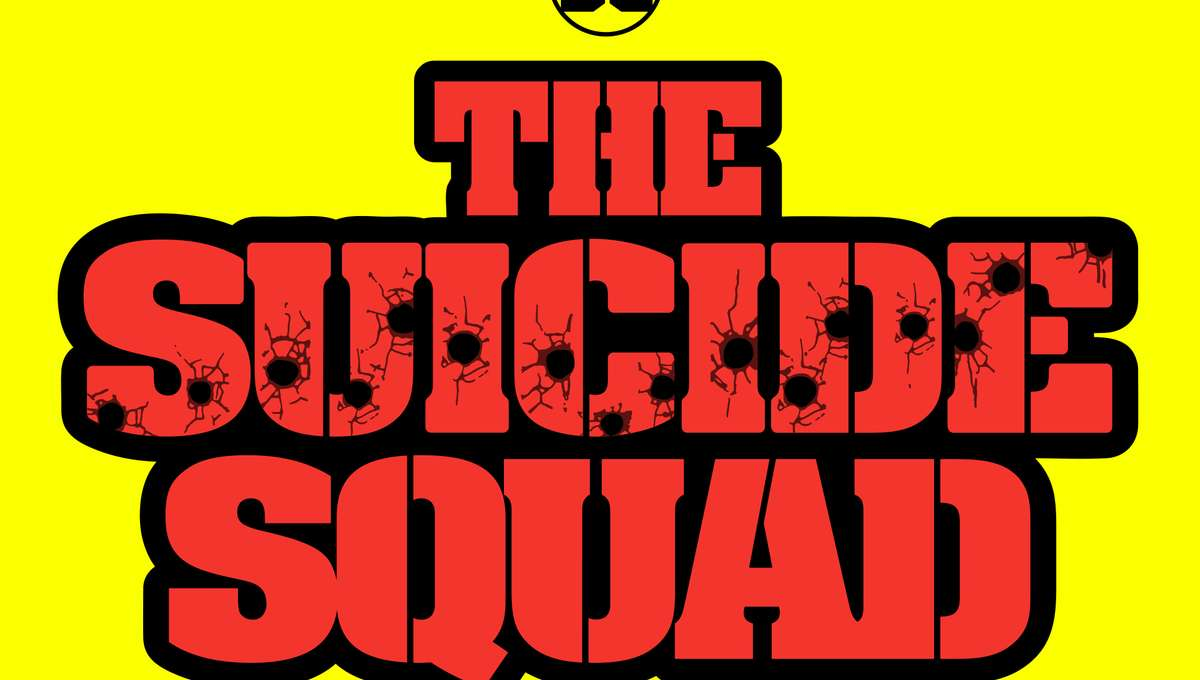 The Suicide Squad titles