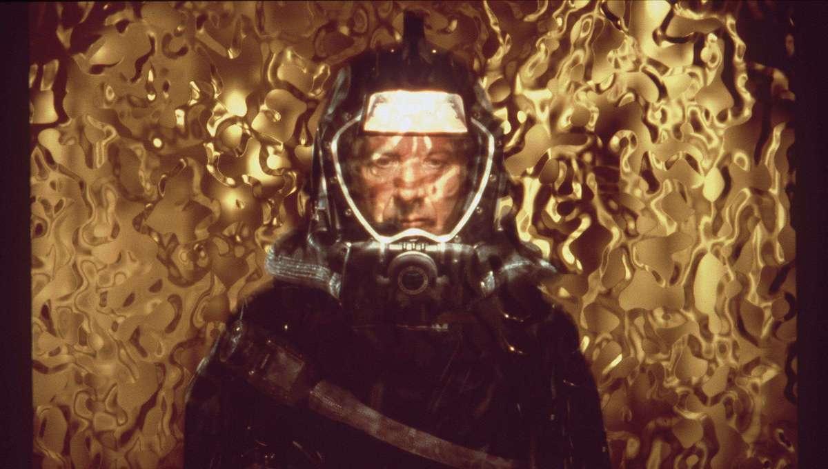 Dustin Hoffman Sphere
