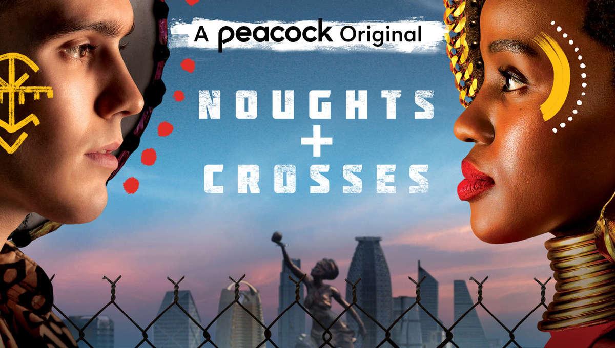 Noughts + Crosses art