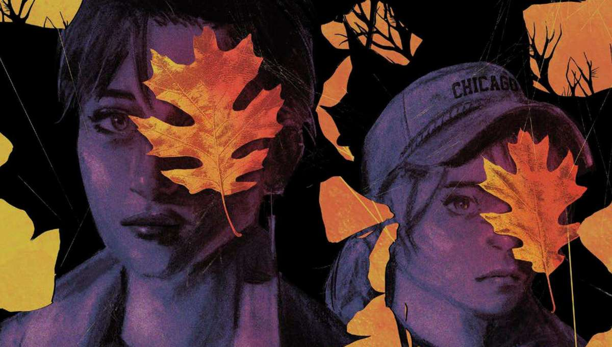 The Autumnal cover 1