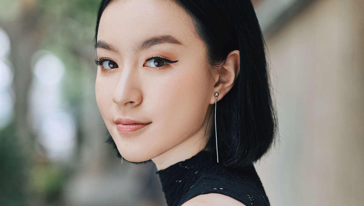 Chloe Gong Author Photo